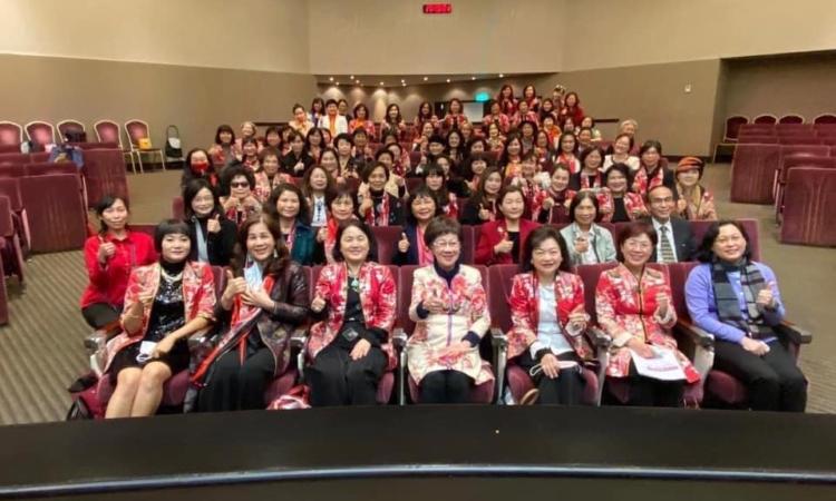2021婦女和平論壇